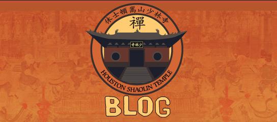 Shaolin Blog