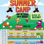 This year's Summer Camp!!