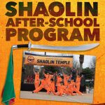 Shaolin After School Program