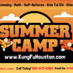 Summer Camp at our Cook Road Location!